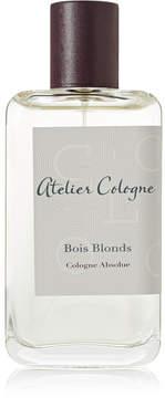 Atelier Cologne Cologne Absolue - Bois Blonds, 100ml