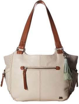 The Sak Kendra Satchel Shoulder Handbags