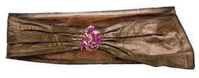 Ungaro Metallic Waist Belt