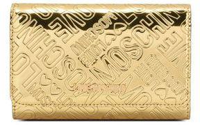 Coach F48798 Signature Stripe Top Handle Tote Brass