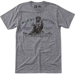 Hippy-Tree Hippy Tree Chimp T-Shirt