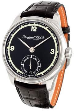 IWC Portugieser 8 Days 75th Anniversary Limited Edition Men's Watch IW510206