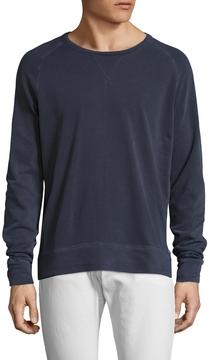 J. Lindeberg Men's Immo Solid Sweatshirt