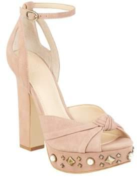 GUESS Women's Kenzie Platform Sandals