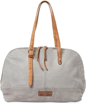 Liebeskind Berlin Women's Washed Tapered Satchel