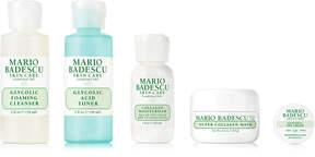 Mario Badescu Anti Aging Regimen Kit