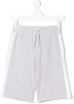 DKNY Teen track shorts