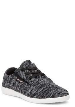 Muk Luks Liam Knit Sneaker
