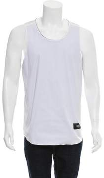 Yang Li Reversible Sleeveless Shirt