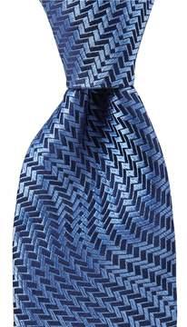 Murano Big & Tall Wave Traditional Silk Tie