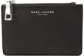 Marc Jacobs Gotham Top Zip Multi Case Handbags - BLACK - STYLE