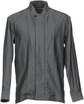 Issey Miyake Shirts