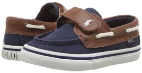 Polo Ralph Lauren Kids - Batten-CL EZ Boy's Shoes