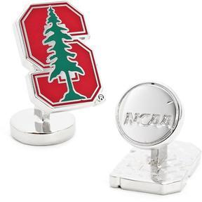 Ice Palladium Stanford University Cufflinks