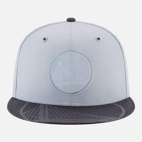 New Era Golden State Warriors NBA All-Star Series Snapback Hat