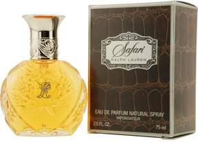 Safari by Ralph Lauren Eau de Parfum Spray for Women 2.5 oz.