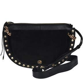 See by Chloe Eyelet Embellished Shoulder Bag