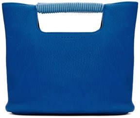 Simon Miller Blue Mini Birch Bag