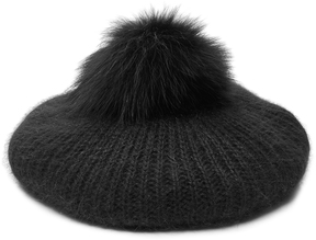 Eugenia Kim Rochelle Wool Hat