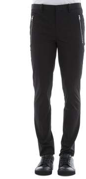 Neil Barrett Black Cotton Pants