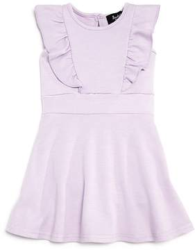 Bardot Junior Girls' Ruffled Sleeveless Dress - Baby