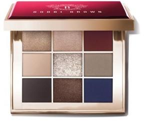 Bobbi Brown Caviar & Rubies Eyeshadow Palette - No Color
