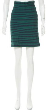 Boy By Band Of Outsiders Knee-Length Bandage Skirt
