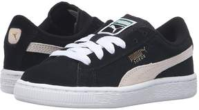 Puma Kids Suede PS Boys Shoes