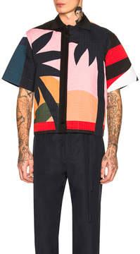 Craig Green Short Sleeve Holiday Shirt