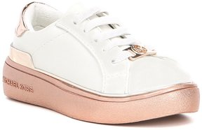 MICHAEL Michael Kors Girls Ivy Cola-T Sneakers