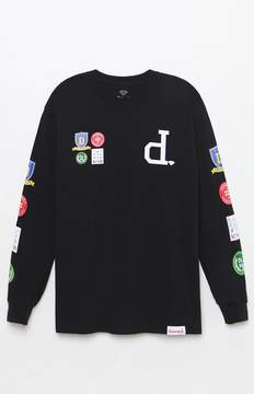 Diamond Supply Co. Voyager Long Sleeve T-Shirt