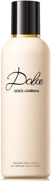 Dolce by Dolce & Gabbana Body Lotion, 6.7 oz