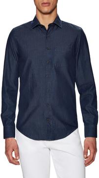 Gant Men's W. New York Sportshirt