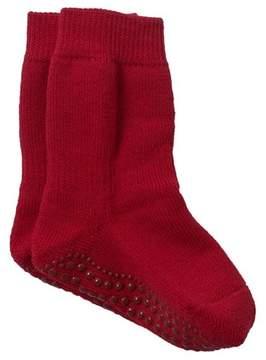 Falke Red Catspads Socks