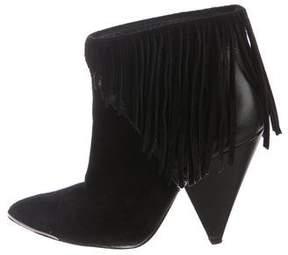 IRO Xabea Ankle Boots
