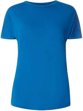Dorothy Perkins Cobalt relaxed Tee