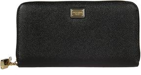 Dolce & Gabbana Classic Dauphine Wallet - ONE COLOR - STYLE