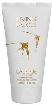 Lalique Living Body Lotion, 5.1 oz./ 150 mL