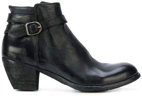 Officine Creative Godard boots