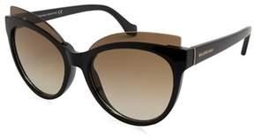 Balenciaga Ba0094 Women Sunglasses.