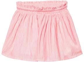 Cyrillus Pink Neon Pink Skirt