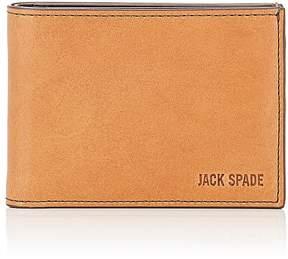 Jack Spade MEN'S INDEX BILLFOLD