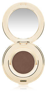 Jane Iredale PurePressed Eye Shadow - Shady Lady - matte dark chocolate