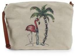 Tommy Bahama Mini Convertible Crossbody Bag