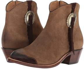Lucchese Isabel Cowboy Boots