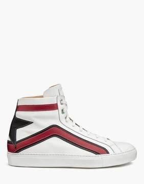 Belstaff Dillon Sneaker White
