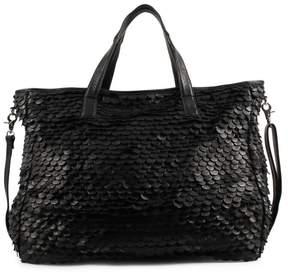 DAY Birger et Mikkelsen & Mood Jamie Genuine Leather Weekend Bag