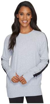 Blanc Noir Social Sweatshirt Women's Sweatshirt