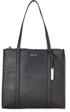 Nine West Black Decima Tote