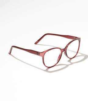 LOFT Iridescent Cateye Reading Glasses
